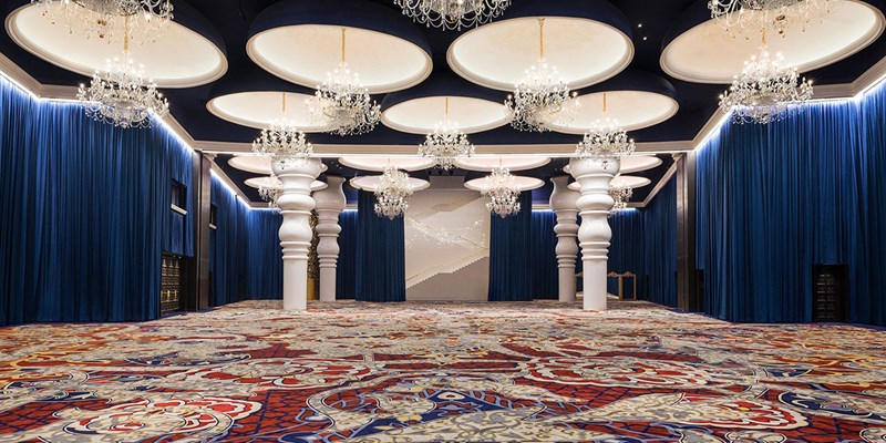 Hotel Mondrian